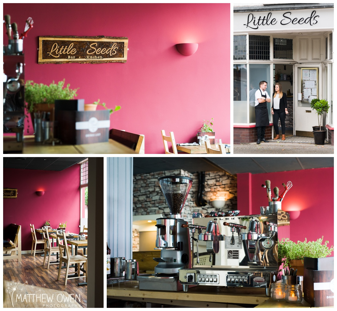 Seed Kitchen And Bar: Little Seeds Bar And Kitchen